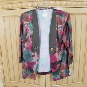 NWT Blair Jacket, sz 6P, Vintage